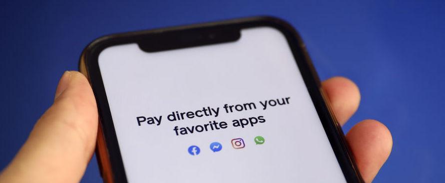 Su Messenger si potrà pagare scambiandosi codici Qr