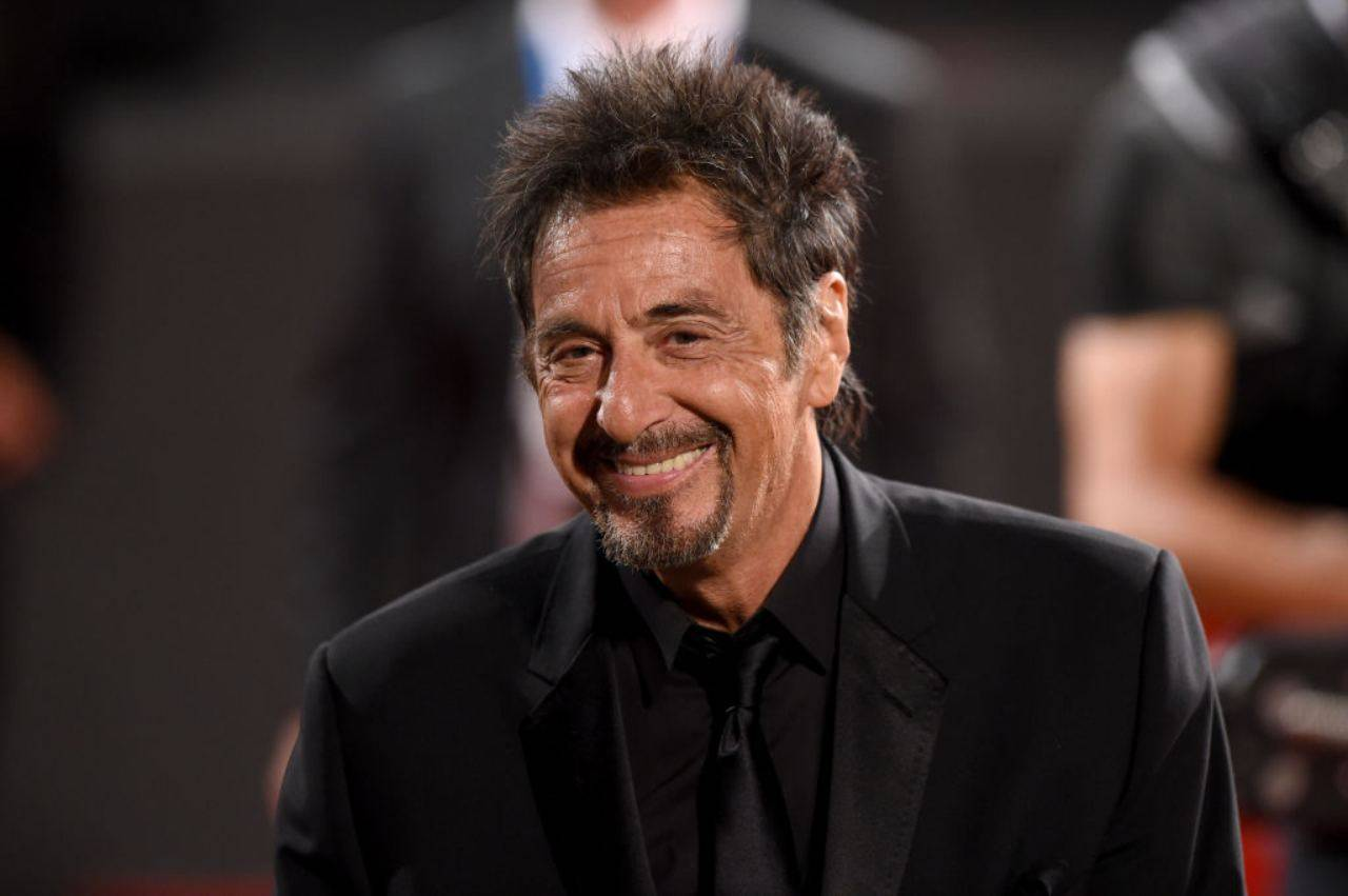 Al Pacino, il dramma legato a suo padre e il rapporto che ha avuto con i suoi figli: retroscena inedito