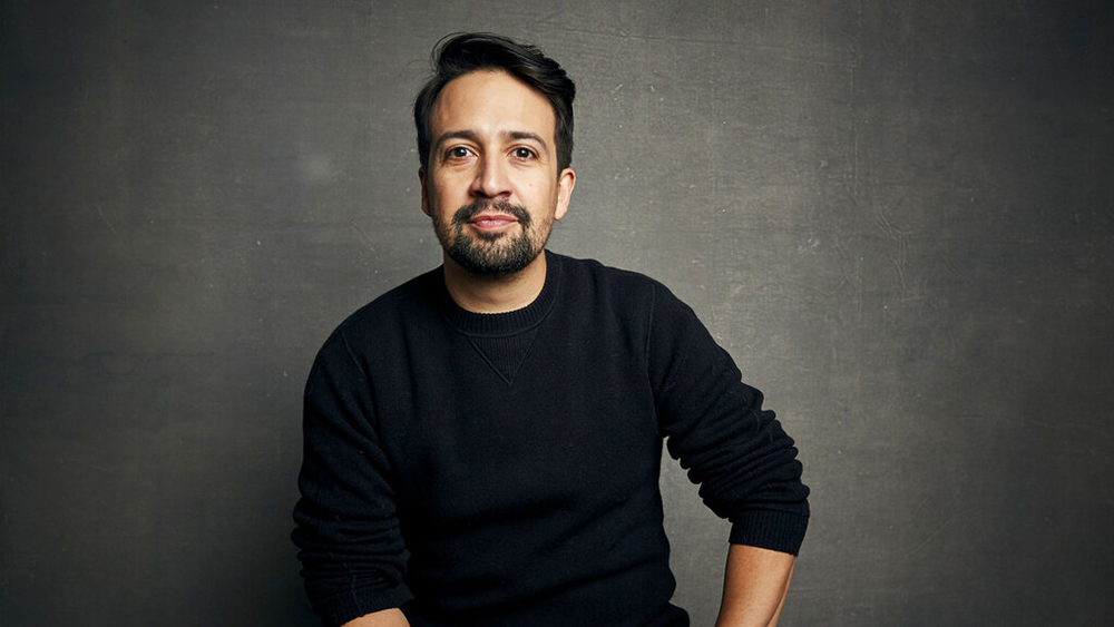 Lin Manuel Miranda Addresses Lack of Afro Latino Representation in 'In the Heights': 'We Fell Short'