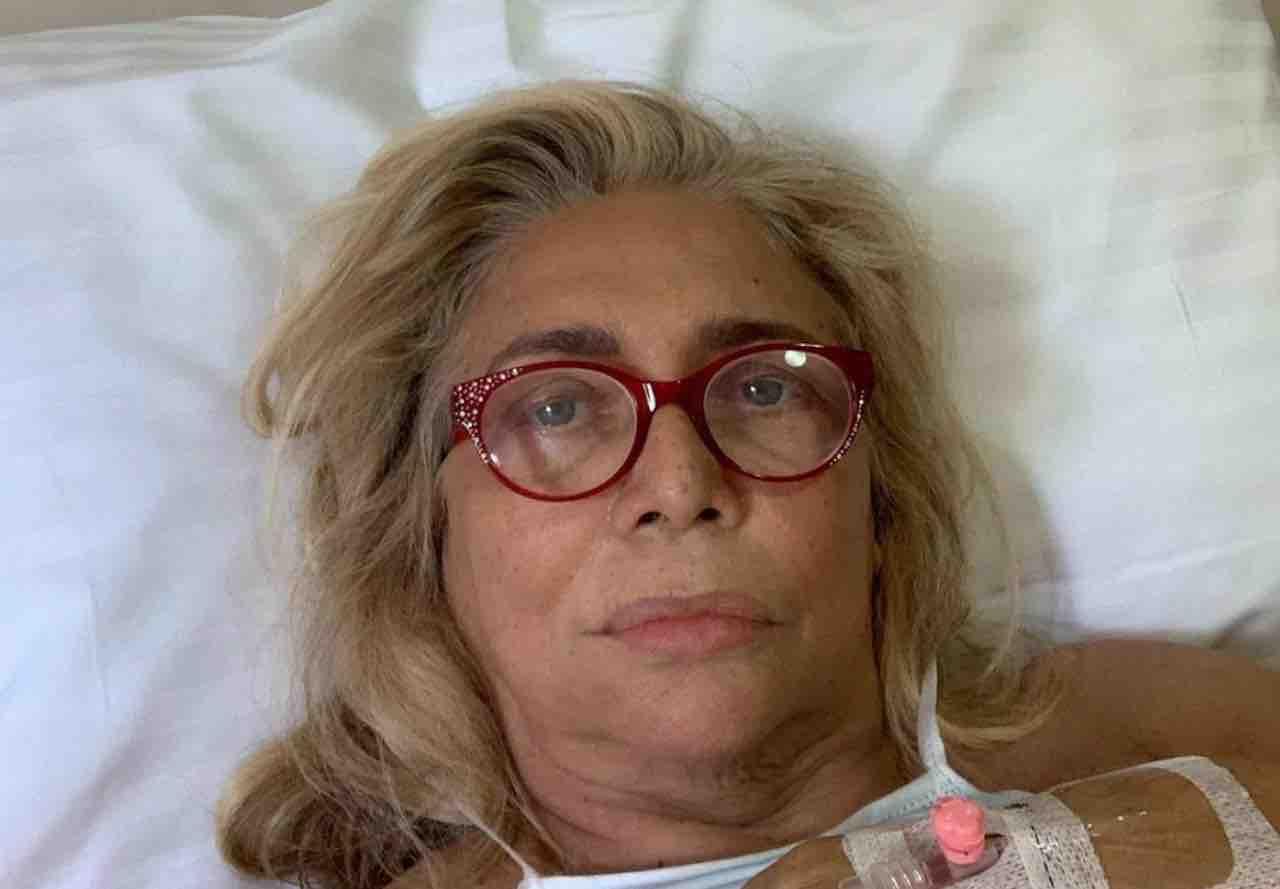 Mara Venier, come sta dopo la paralisi | Le ultime notizie sulla conduttrice