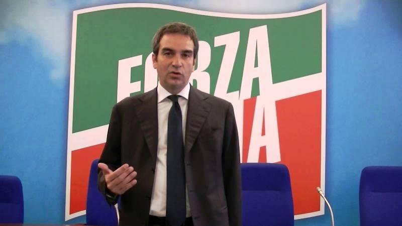 """Elezioni Regionali Calabria, Roberto Occhiuto: """"onorato per l'investitura del Centro/Destra, pronto a vincere e governare"""""""