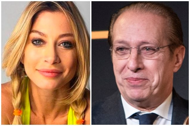 """""""Maddalena Corvaglia e Paolo Berlusconi innamorati"""", gossip sulla showgirl e il fratello di Silvio"""