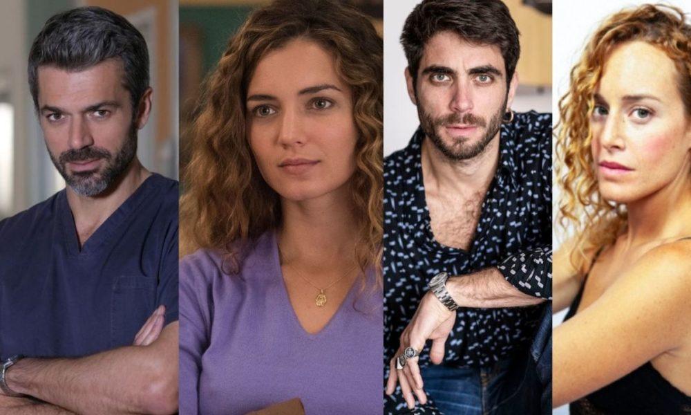 doc-nelle-tue-mani-2:-tre-nuovi-attori-nel-cast-e-quando-va-in-onda