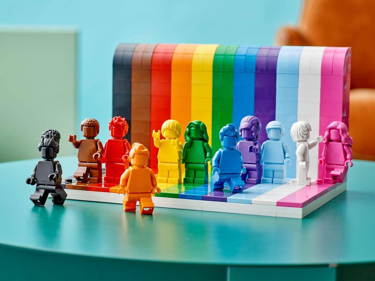 Pride Month 2021: i progetti arcobaleno