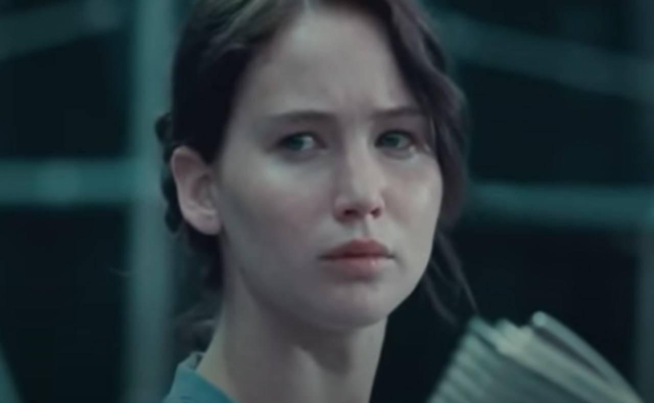 """""""Hunger Games"""", lo straordinario dettaglio che pochi hanno notato: te n'eri mai accorto?"""