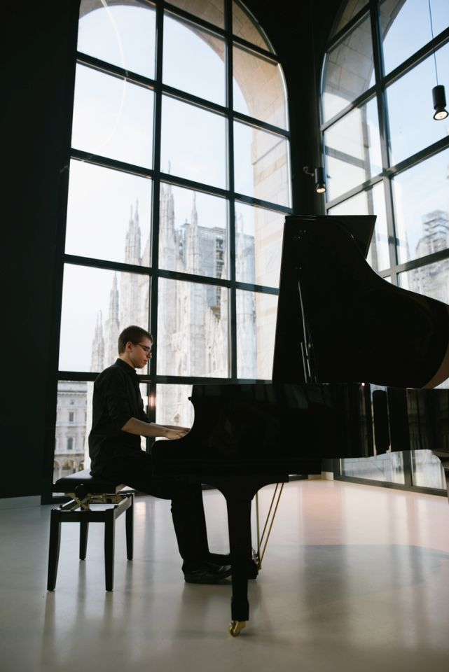 Dieci anni di Piano City Milano