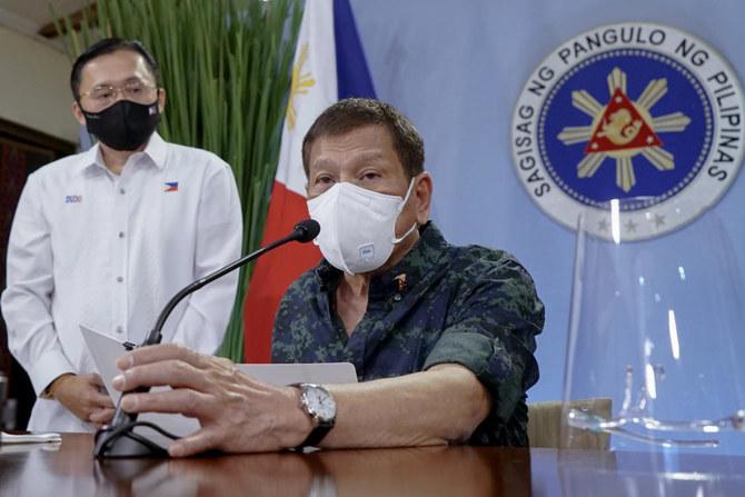 """filippine-–-duterte:-""""vaccinatevi-o-vi-faro-incarcerare"""""""