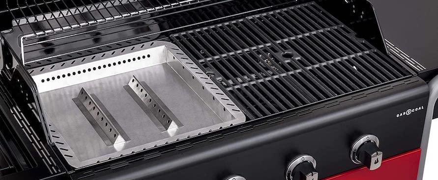 le-migliori-griglie-da-barbecue-tech-per-l'estate-2021