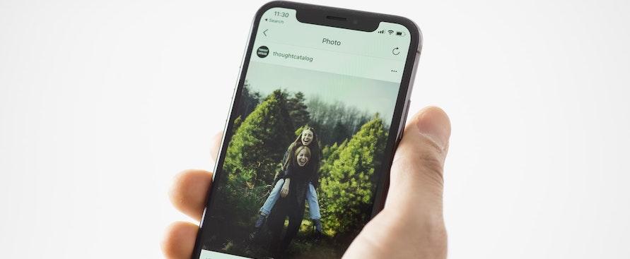 Instagram testerà l'aggiunta di post consigliati nel feed
