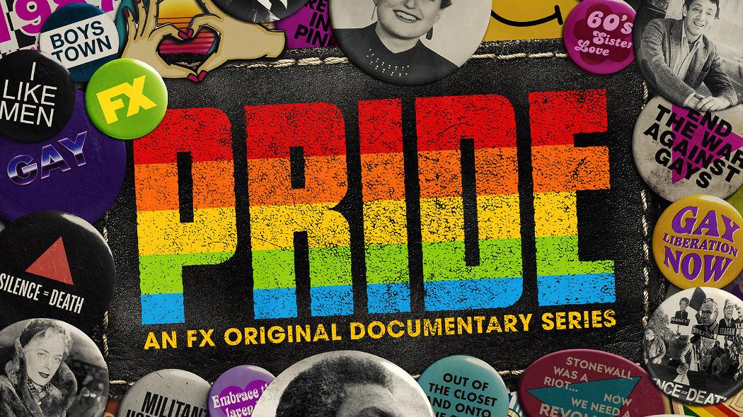 Pride, la docuserie sulle lotte (non ancora concluse) delle persone Lgbt+
