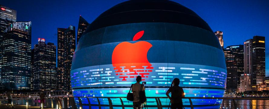 """cosa-succederebbe-ad-apple,-se-dovesse-aprire-l'app-store-agli-""""estranei"""""""