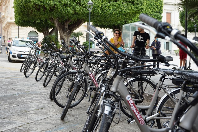 riparte-reggioinbici,-torna-operativo-il-bike-sharing-per-promuovere-la-mobilita-sostenibile-[foto]