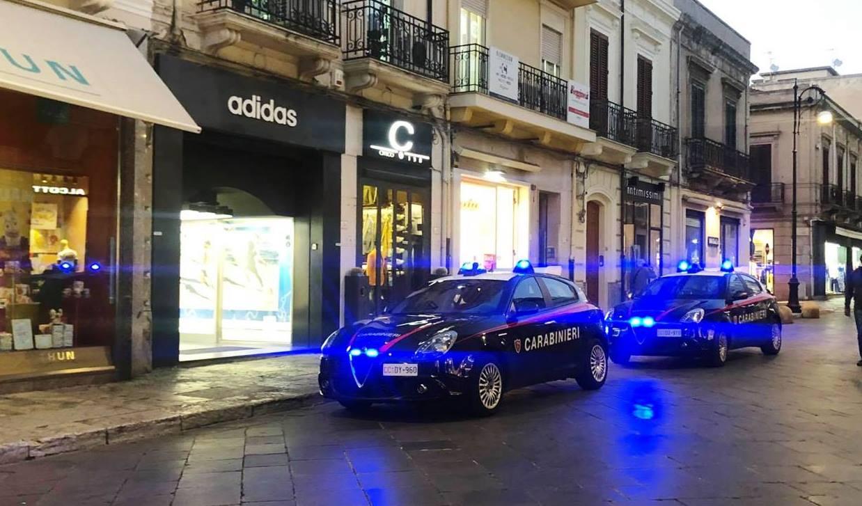 reggio-calabria:-carabinieri-intervengono-in-noto-negozio-del-corso-garibaldi-dopo-tentativo-di-furto-[foto]