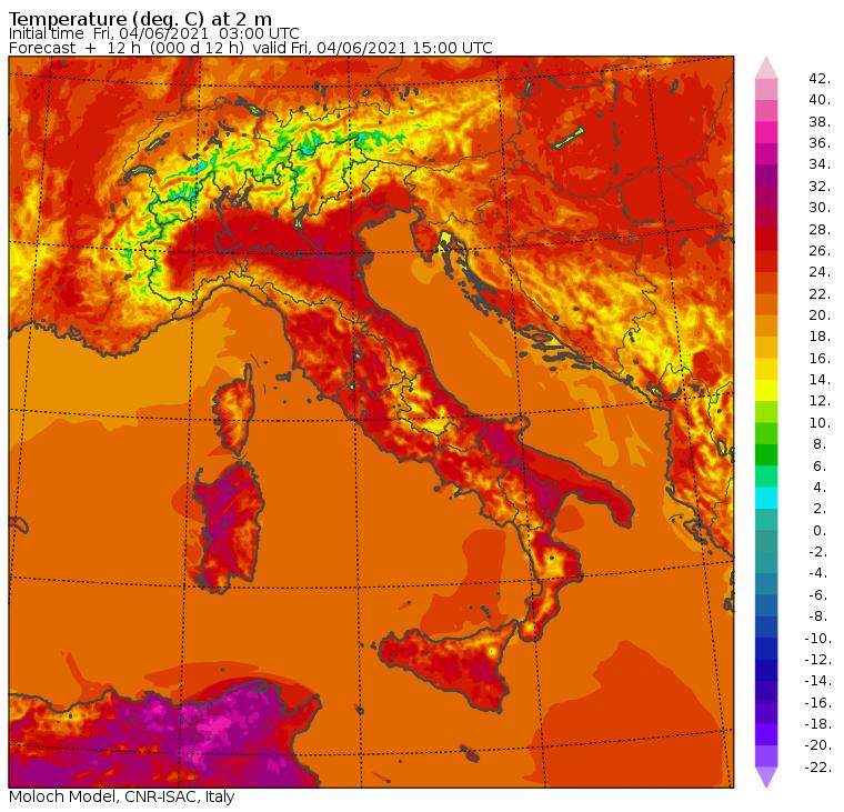 meteo,-le-temperature-massime-di-oggi:-punte-di-+32°c-in-sicilia-e-+30°c-in-calabria