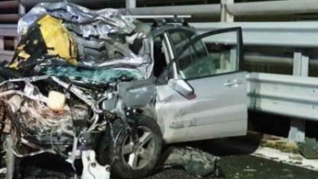 tragico-incidente-sulla-provinciale,-perde-la-vita-il-conducente:-l'appello-sui-social