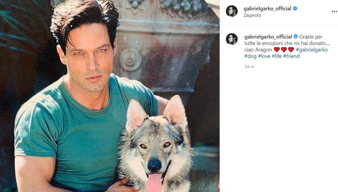 """gabriel-garko-piange-la-morte-del-suo-cane:-""""grazie-per-le-emozioni-che-mi-hai-donato"""""""