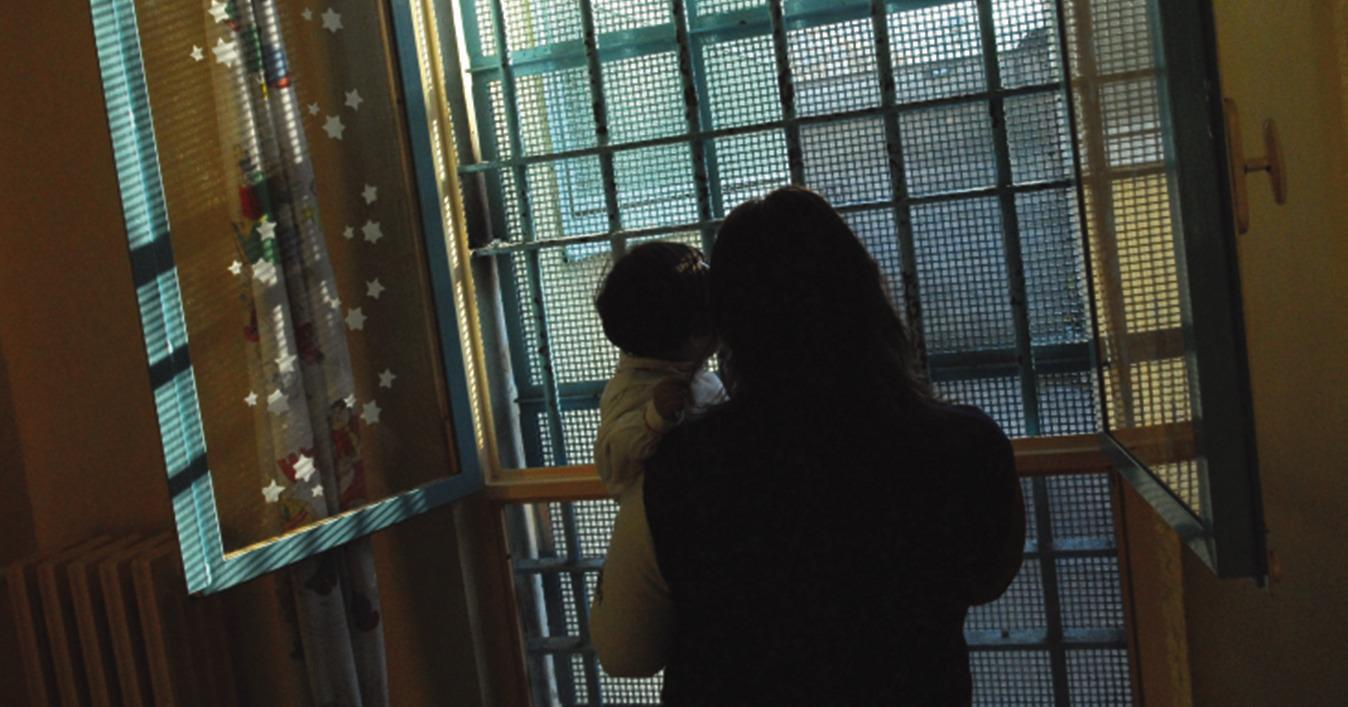 l'icam-di-milano-a-rischio-chiusura-perche-c'e-solo-una-madre-detenuta