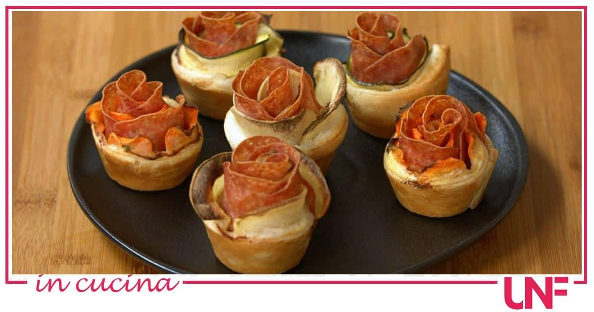 ricette-benedetta-rossi:-roselline-salate-per-la-cena-all'aperto