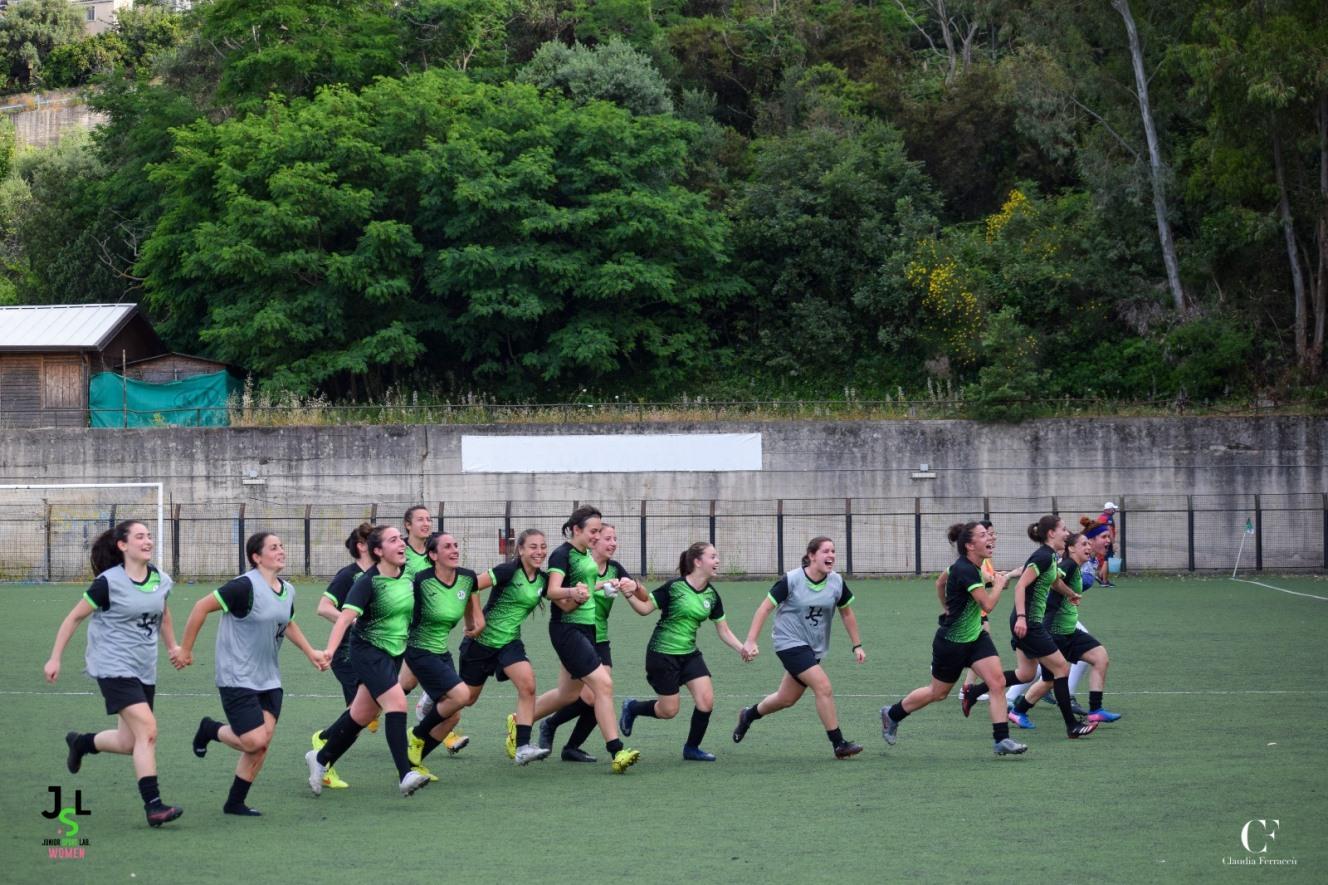 """calcio-femminile,-eccellenza:-le-ragazze-della-jsl-superano-il-quotato-marsala-e-""""vedono""""-la-finale"""