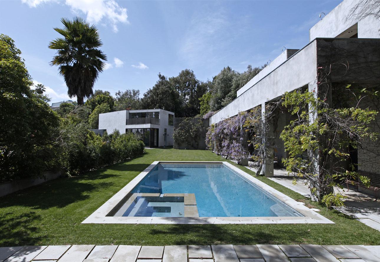 eleganza-e-modernita:-la-casa-di-andrea-michaelson-a-beverly-hills