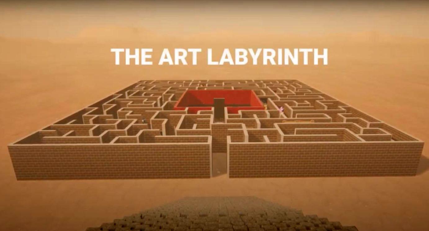 """""""the-art-labyrinth"""",-i-grandi-capolavori-a-portata-di-mouse-(e-smartphone)"""