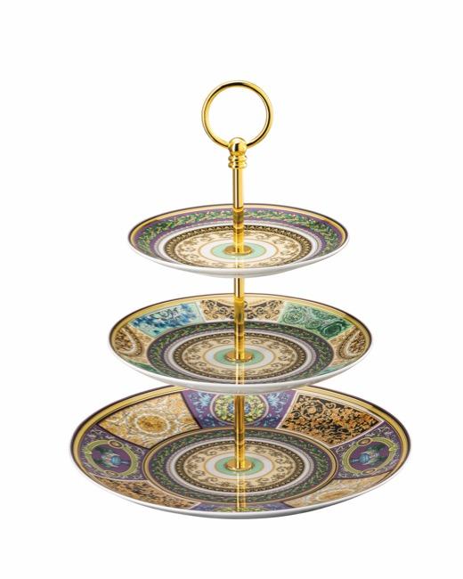 «barocco-mosaic»:-la-nuova-collezione-versace-per-rosenthal