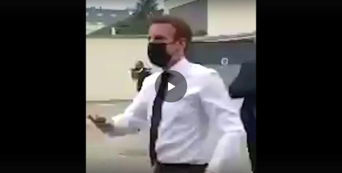 il-presidente-macron-schiaffeggiato-in-faccia-durante-tuor-elettorale