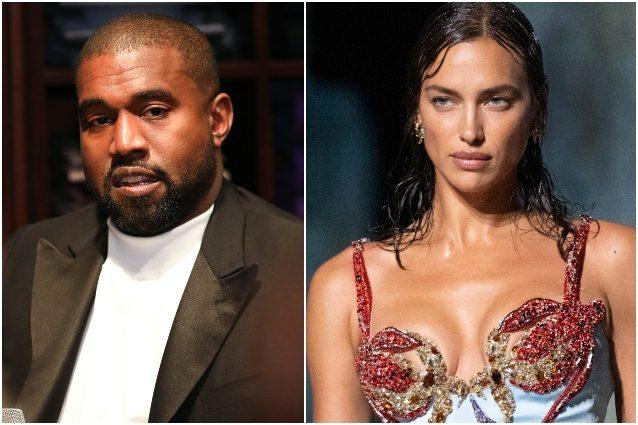 """""""kanye-west-e-irina-shayk-stanno-insieme"""":-le-prime-foto-di-coppia-e-la-reazione-di-kim-kardashian"""