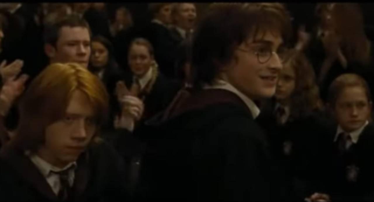 L'amata attrice di 'Harry Potter' è diventata mamma: l'annuncio emoziona i fan della famosa saga