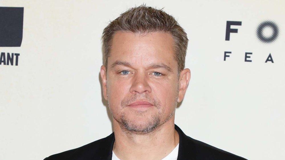 Matt Damon Insists He's 'Never' Used 'F Slur' After Backlash