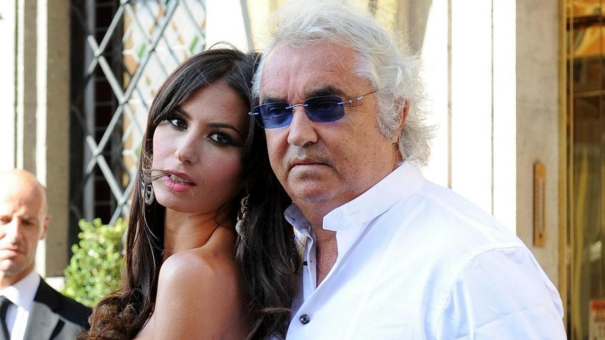 Elisabetta Gregoraci, scintille con Flavio Briatore. Scoop sul ritorno di fiamma