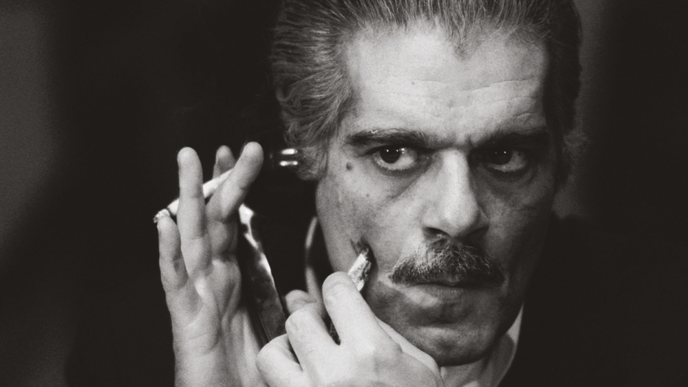 Wim Wenders Film on Architecture, Omar Sharif Documentary Among Projects to Be Pitched at Venice Gap Financing Market