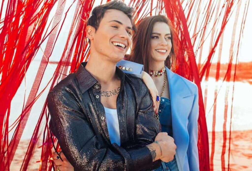 Annalisa e Federico Rossi sono fidanzati? C'è del tenero tra i due cantanti? La verità
