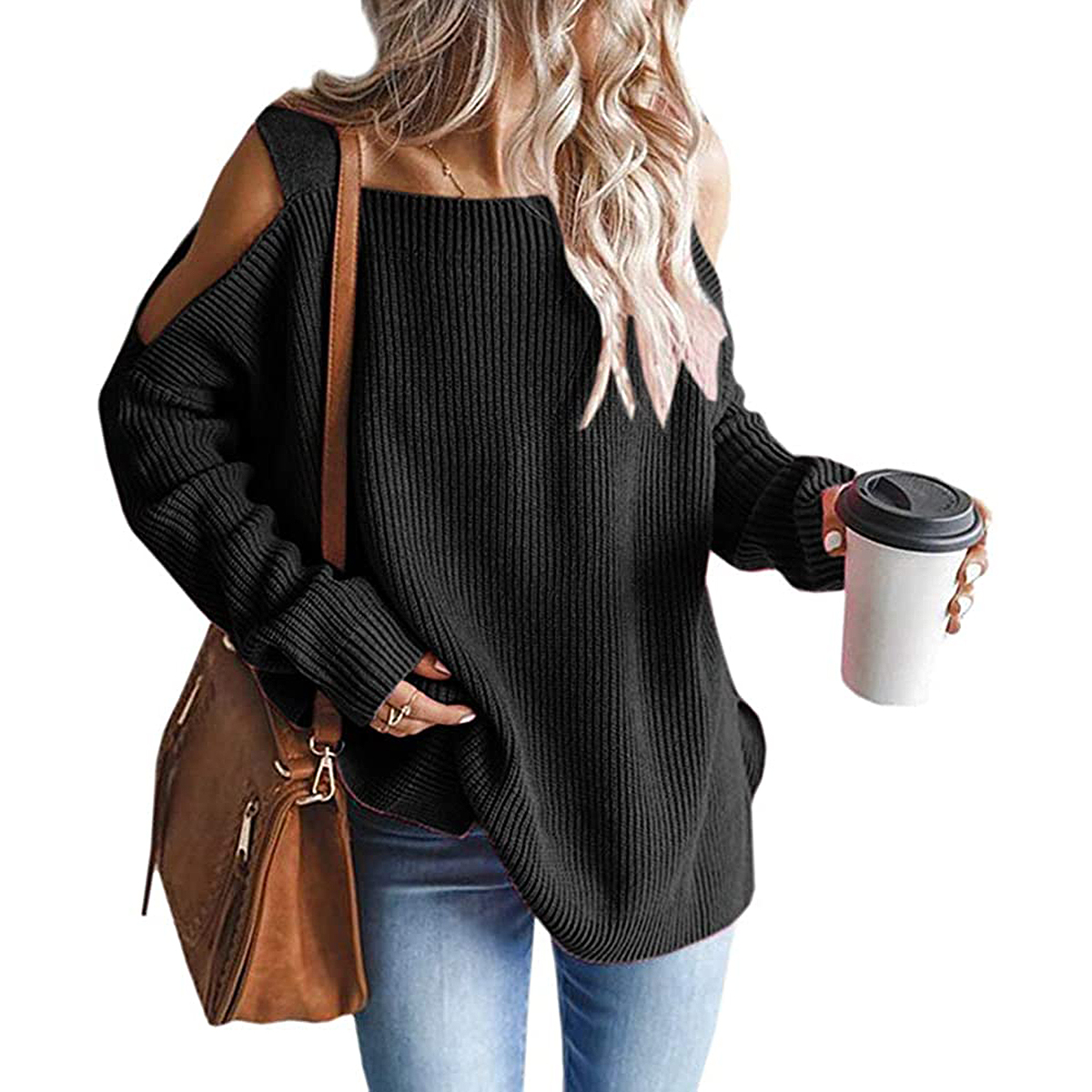 this-oversized-sweater-takes-accent-sleeves-to-a-new-level