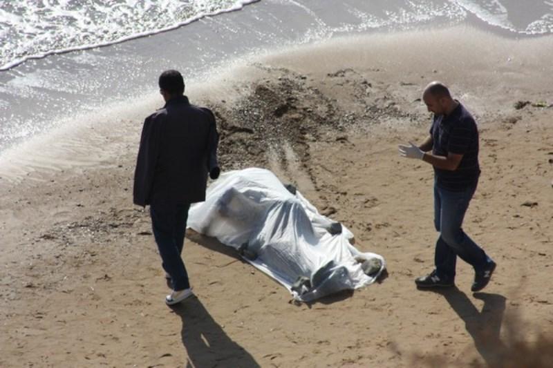 Calabria cadavere
