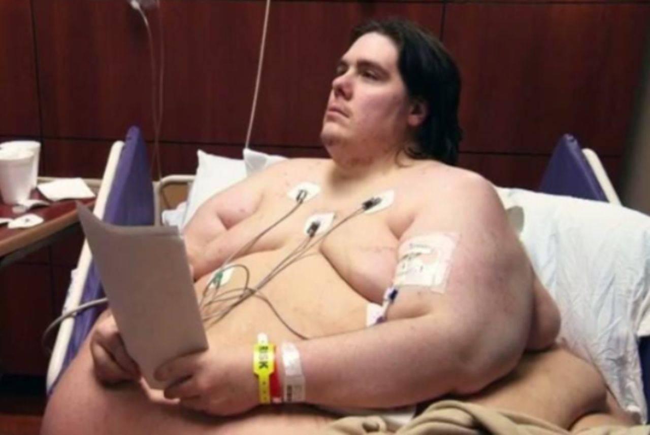 Vite al Limite, Steven pesava 370 kg: la sua trasformazione vi lascerà senza parole