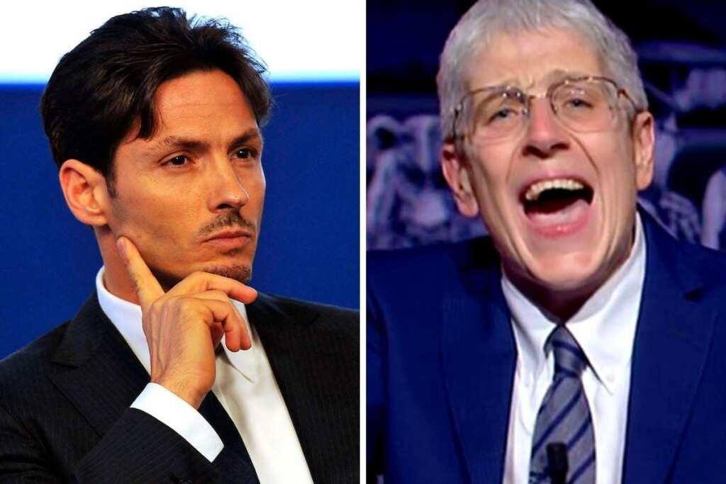 """Mario Giordano e Pier Silvio Berlusconi, è guerra a Mediaset: ecco cosa sta succedendo al conduttore di """"Fuori dal coro"""""""