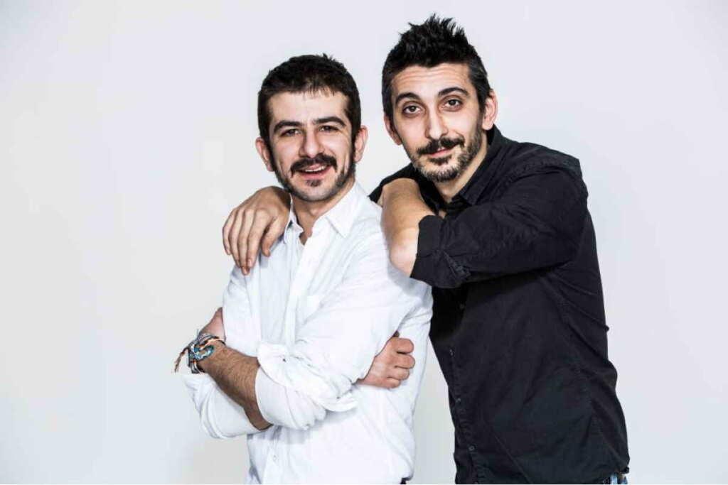 Francesco Mandelli e Fabrizio Biggio, qual è stato il motivo del litigio? In che rapporti sono oggi dopo la separazione?