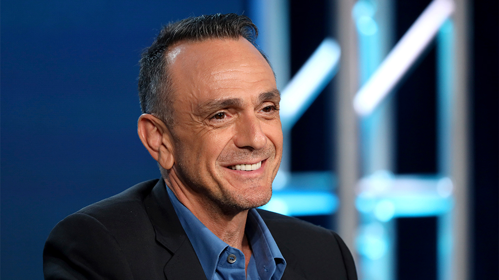 Hank Azaria Joins Neil LaBute's Thriller 'Out of the Blue' (EXCLUSIVE)