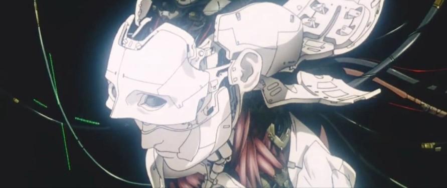 dieci cyborg