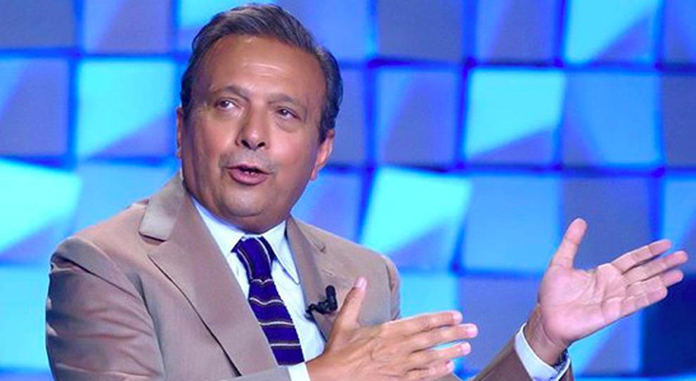 """Piero Chiambretti a sorpresa svela: """"Fiorello è stato …"""""""