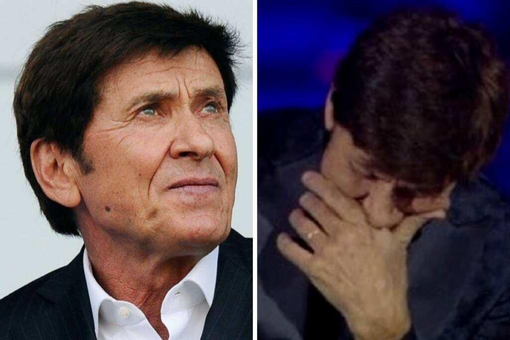 Gianni Morandi piange la figlia morta: «Ricoverata d'urgenza e io non c'ero…»