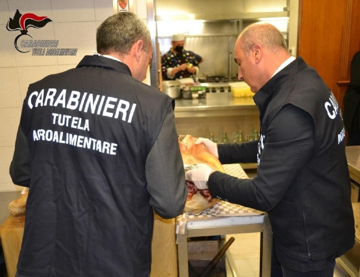 """""""Operazione Margherita"""": denunciati per frode in commercio i titolari di 7 note pizzerie gourmet"""