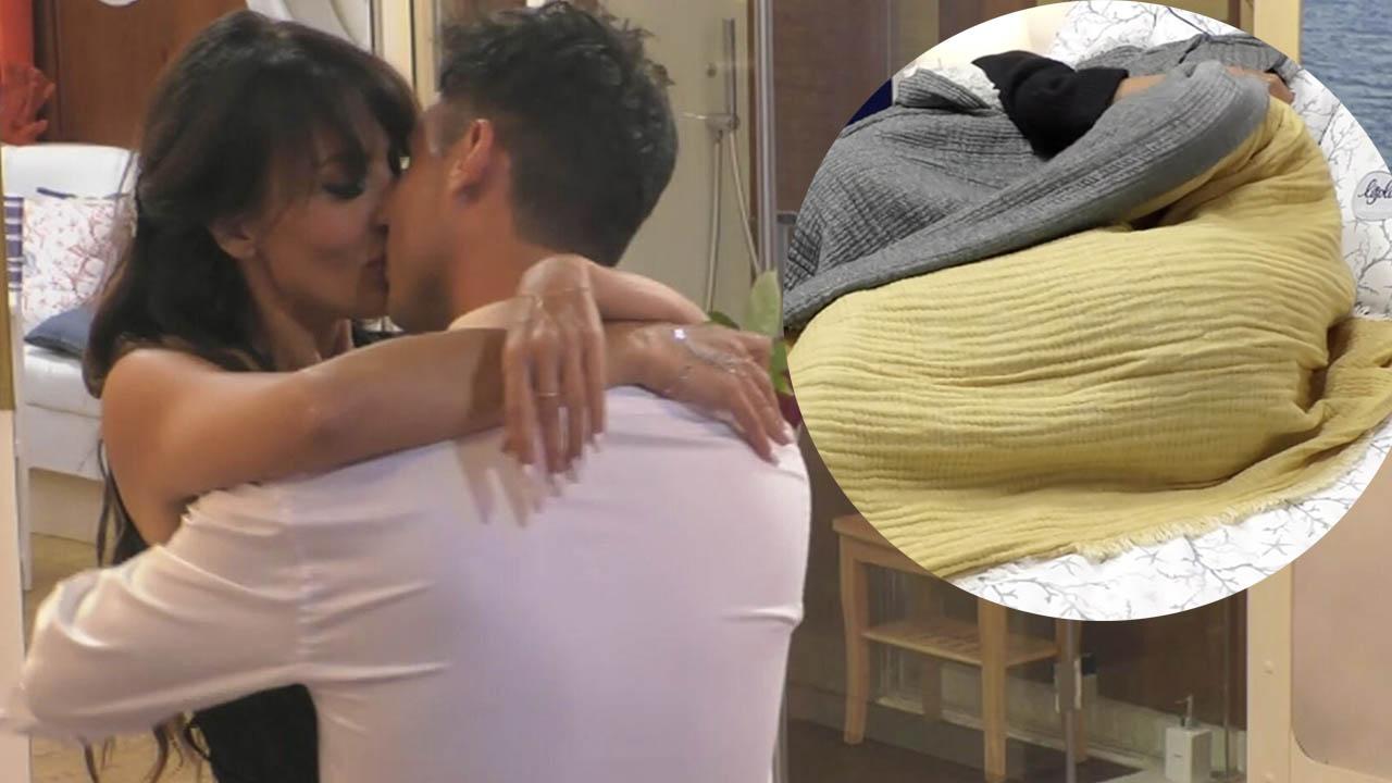 """Miriana Trevisan e Nicola Pisu si sono baciati: """"Non diciamolo a nessuno teniamo il segreto"""""""