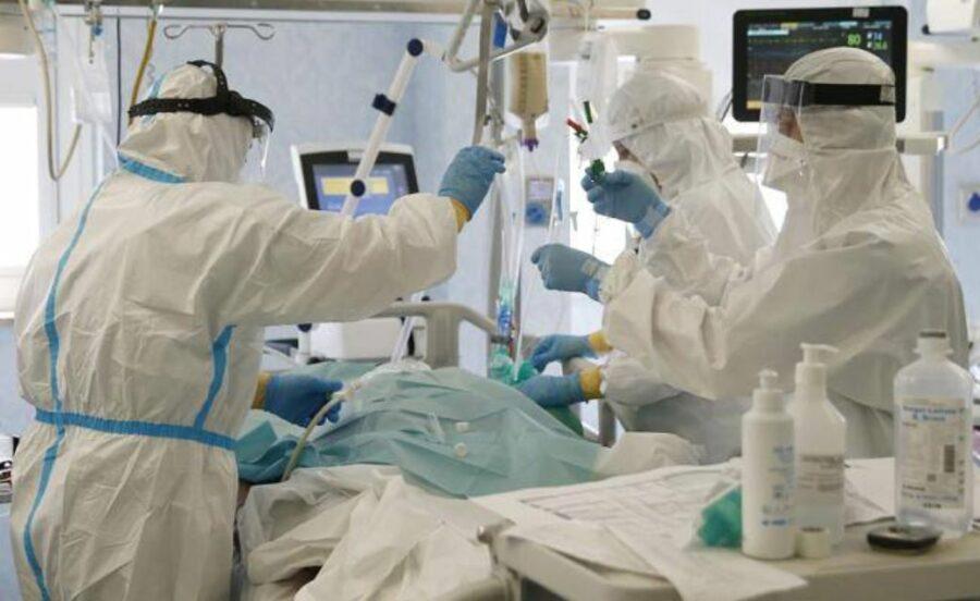 Padova, ricoveri Covid triplicati rispetto a sette giorni fa:  7 su 10 vaccinati con doppia dose