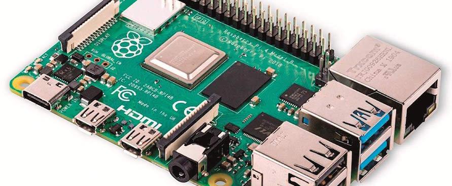 Mancano i chip: Raspberry aumenta i prezzi e reintroduce un vecchio modello