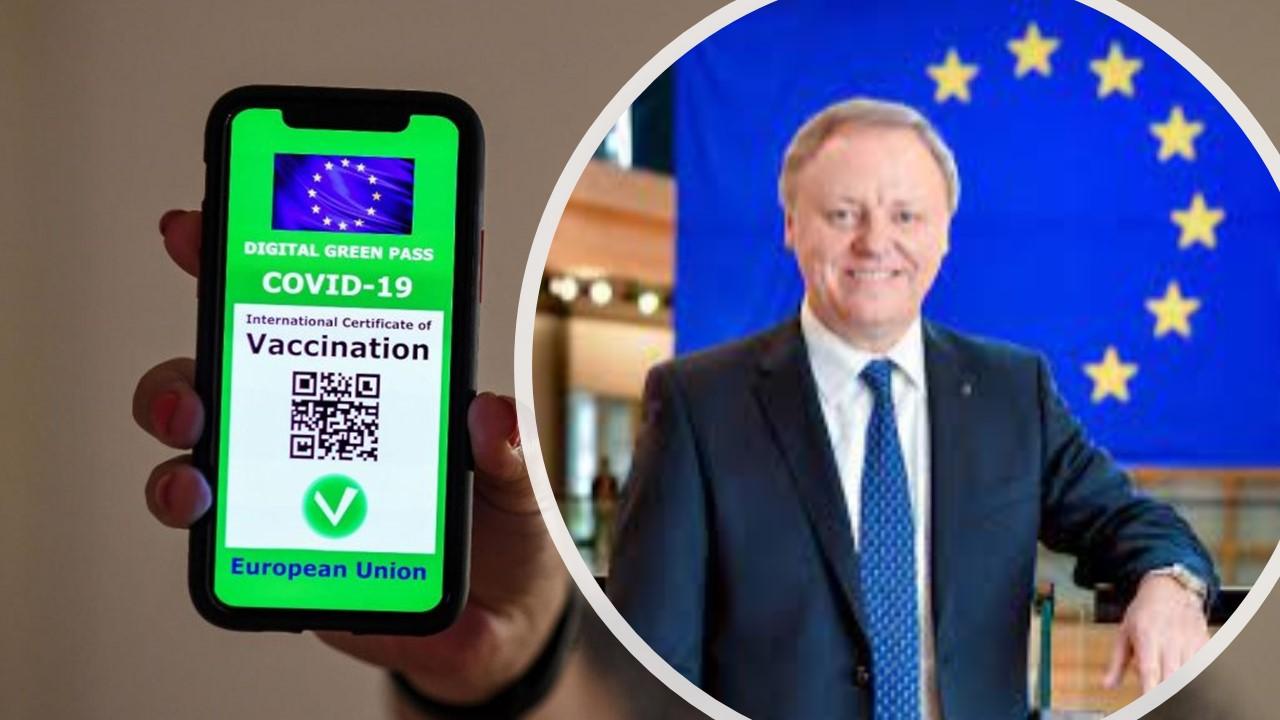 """Berlato: """"il Green Pass è discriminatorio"""". E l'UE gli dà (parzialmente) ragione"""