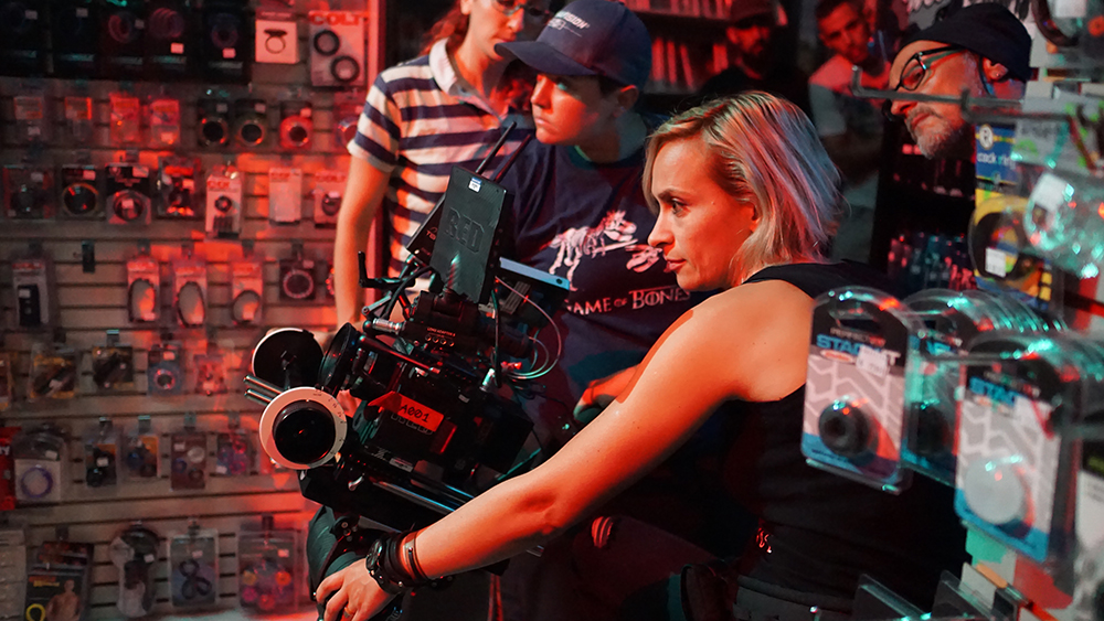 AFI Honors Halyna Hutchins' Legacy With Scholarship Fund for Women Cinematographers
