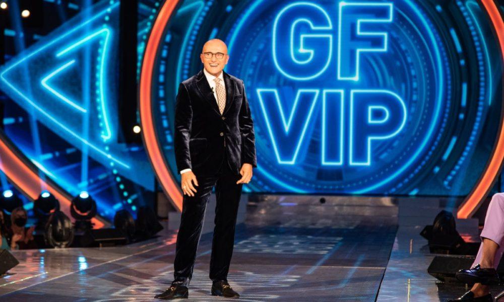 Grande Fratello Vip 6 dodicesima puntata: eliminato, nominati e nuove scintille