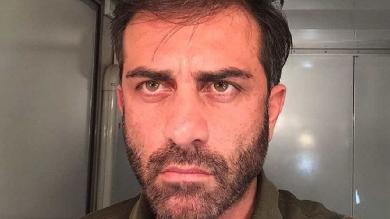 """I Soliti Ignoti,  Simone Montedoro senza mezzi termini: """"Voi qui create dei problemi …"""""""